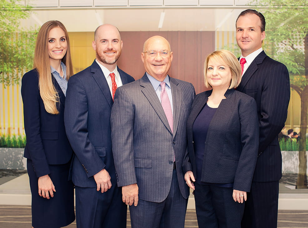 Allred Capital Management, LLC group photo